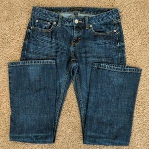 Banana Republic Blue Jeans Size 26